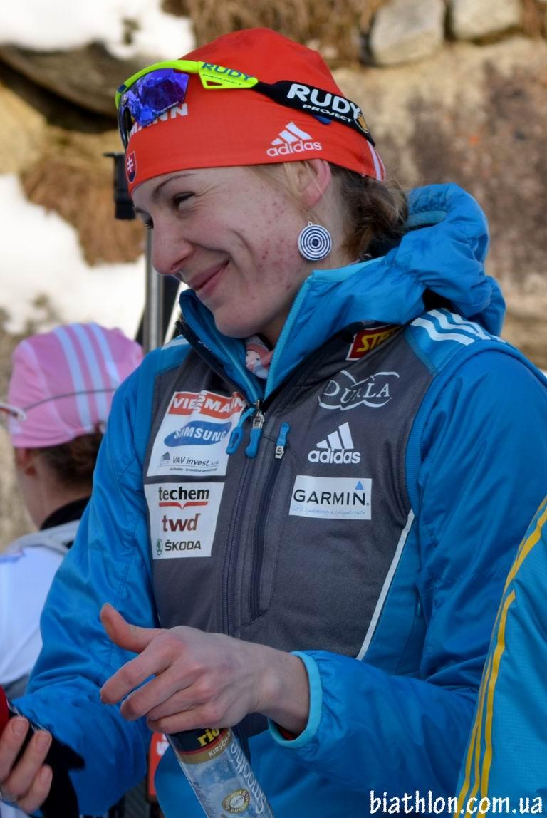 KUZMINA Anastasia