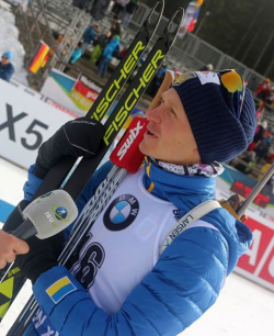 Биатлонист Сергей Семенов: ноль есть ноль, это хороший результат и я доволен