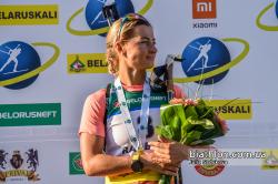 Летний ЧМ по биатлону. Комментарии спортсменов после женского и мужского супер-спринтов