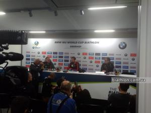 Олимпийский чемпион Михаэль Реш завершил карьеру биатлониста